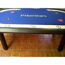 Mesa De Poker Profesional!!