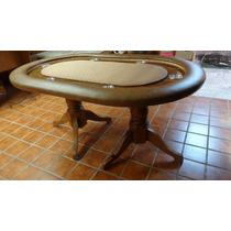 Mesa De Poker Caesar