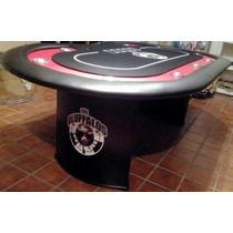 Mesa De Poker Base Profesional Personalizada