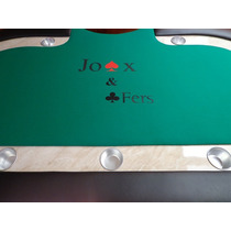 Mesa De Poker !! Love Is In The Air!!