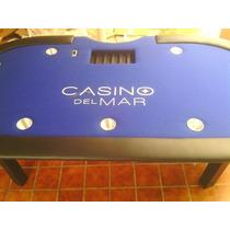 Mesa De Poker Casino Del Mar