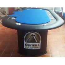 Mesa De Poker !! Riviera Grand Casino !!