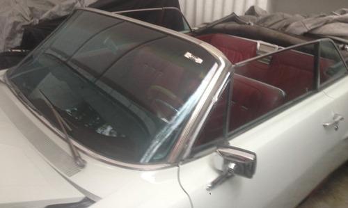 Pontiac Bonneville 1964 Convertible, Eléctrico, Automático