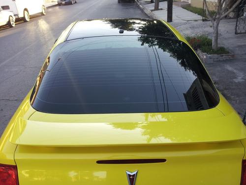 Pontiac G5 2008 Todo Pagado Listo Para Viajar 4 Cli. Clima¡¡