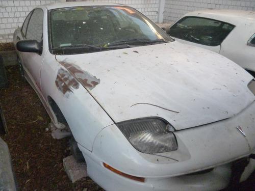 Pontiac Sunfire 1999 Desvielado Automàtico