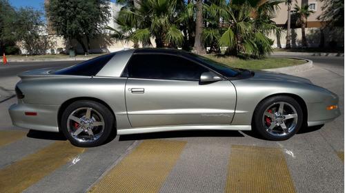 Pontiac Trans Am 2p Coupe V8 5.7 1995
