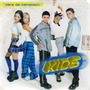 Kids Single Cara De Camaleon 1999 Rarisimo Rm4
