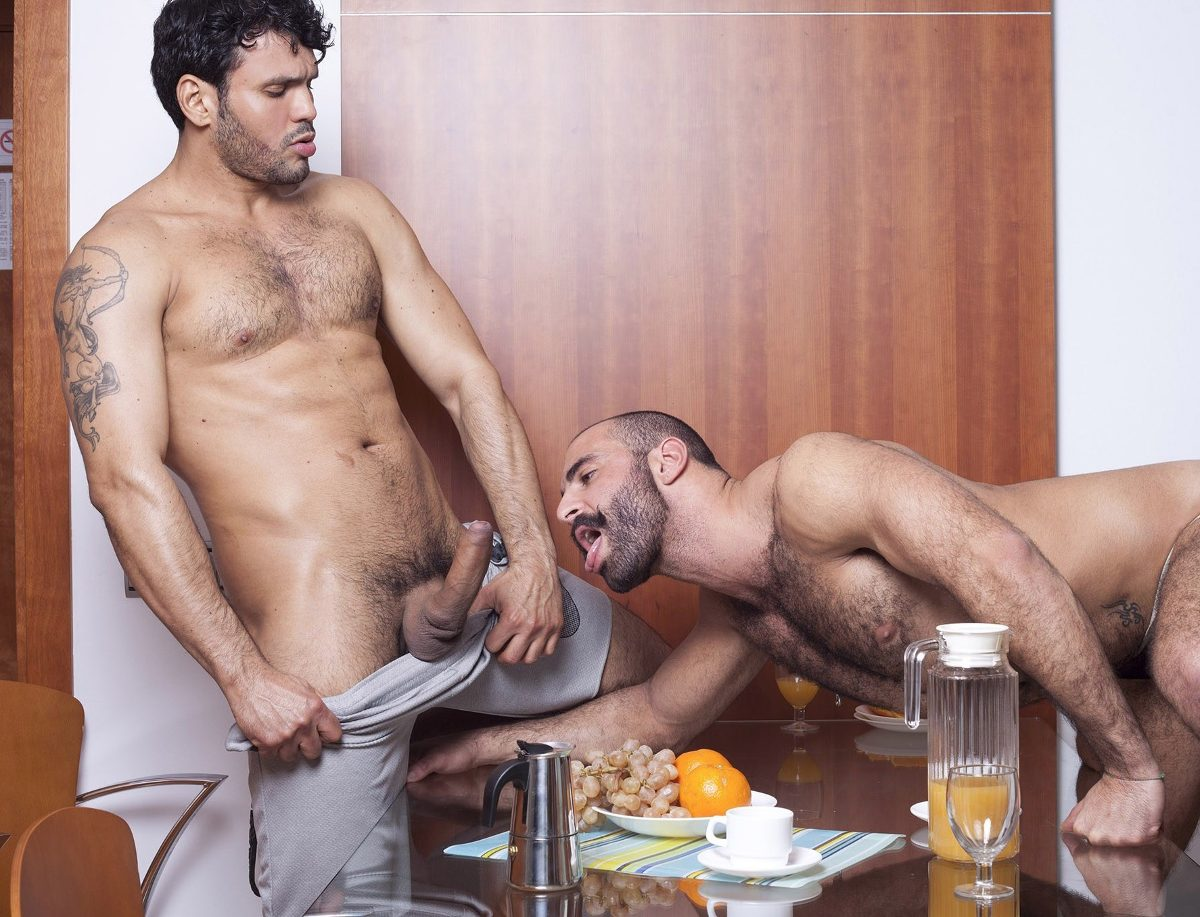 from Santos gay latino porn websites