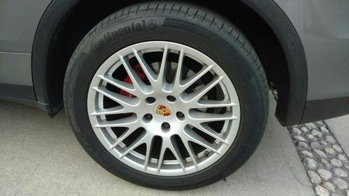 Porsche Cayenne 5p V6 Tiptronic 8v 2013