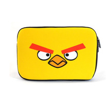 Funda Neopreno 10.2 Angry Birds Tech Zone