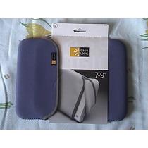 Funda Case Logic Xds-9 Neopreno Para Notebook O Tablet 7 A 9