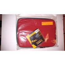 Funda Nepreno P/ Mini Laptop Y Tablet Perfect Choice Roja