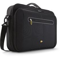 Case Logic Maletin 18 Laptop Pnc-218black - Negro