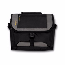 Portafolio Targus Cruzado Laptop Ipad Tablet