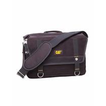 Backpack Mochila Laptop Messenger Civilian Negro Cat Viaje