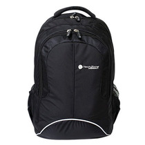 Backpack Sport Color Negro Para Laptop De 15.4 N1