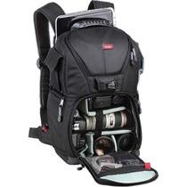 Mochila P/lap Top/camara Digital Back Pack Vivitar