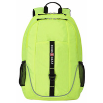 Swissgear Laptop Computer Backpack Sa6639 (neon Yellow) Fits