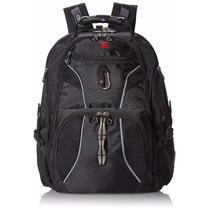 Swissgear Scansmart Laptop Computer Backpack Sa1923 (black)