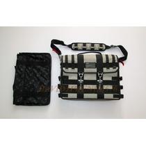 Mochila-maleta Para Laptop Oakley Tactical Field Gear