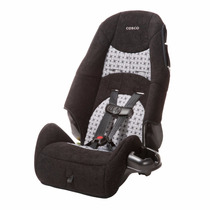 Auto Asiento Infantil Cosco High Back Booster, Windmill