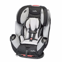 Auto Asiento Car Seat Booster Evenflo Symphony Lx, Create