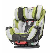 Car Seat Auto Asiento Sillita Portabebe Evenflo, Porter