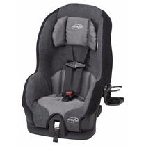 Autoasiento Bebe Infantil Evenflo Tribute Car Seat Convertib