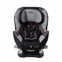 Car Seat Auto Asiento Infantil Evenflo Triumph Lx, Mosaic