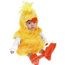 Infantil Del Bebé Del Pato De Vestuario (tamaño: Infant 12m)