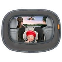 Brica Bebé In-sight Auto Espejo En El Coche De Seguridad