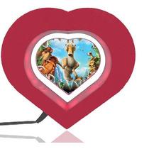 Portaretrato Levitron Corazon Ideal 14 Febrero Regalo