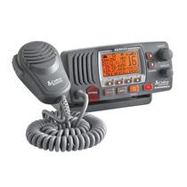 Cobra Mr F77b Radio Vhf Montaje Fijo Gps 25 Watt Clase-d,