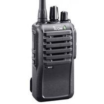 Radio Portatil Icom Ic-f3003/4003 Fabricado En Japon