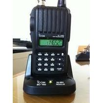 Radio Vhf Transceptor Icom Ic-v80