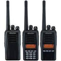 Radio Kenwood Digital Nx320 Nuevo En Vhf Y En Uhf