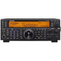 Kenwood Ts-590sg Hf Radio Ham Transceptor