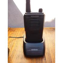 Radio Kenwood Tk-2100 Vhf Con Cargador