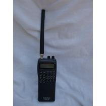 Scanner Buscador Radio Frecuencia Vhf Uhf Radioshack Pro-76