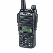 Radio Doble Banda Baofeng Uv-82hp Dgv