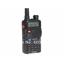 Radio Dual Banda Baofeng Uv-5r Uhf /vhf 5 Watt