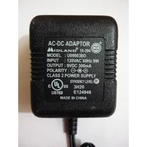 Eliminador Para Cargador De Radios Midland Series Lxt Y Gxt