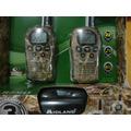 Radios Midland Camo Caceria Camping Pesca Comunicacion
