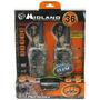 Par De Radios Midland Gxt1050vp4 Auriculares Microf
