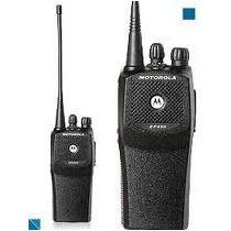 Especial De Radio Ep450 Motorola Vhf O Uhf Nuevos!!