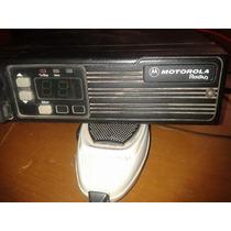 Radio Vhf Motorola Movil