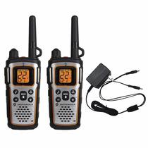 Kit Radios Motorola 56km (35 Millas) Mu350r Bluetooth