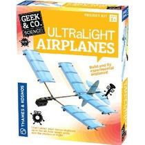 Thames Y Kosmos Aviones Ultraligeros