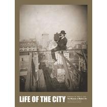 Vida De La Ciudad Cartel Impresión Underwood Y Underwood
