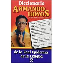 Armando Hoyos - Las Letras *cj